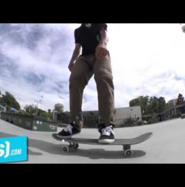 CCS TV - TRICK MIX | CARLOS RIBEIRO