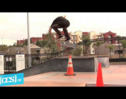 CCS TV - TRICK MIX | EXPEDITION FLOW TEAM FEAT. WILL FYOCK AND ADAM TAYLOR