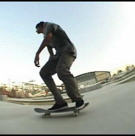 Cesar Fernandez Orion Trucks Edit