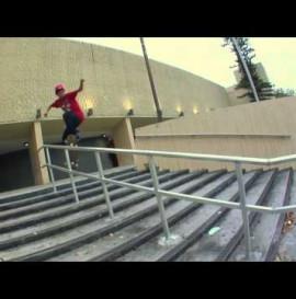 Chaz Ortiz - Exploring Miami - Part 1