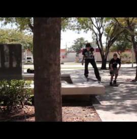 Chaz Ortiz - Exploring Miami part 2