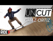 "Chaz Ortiz ""True East"" Outtakes - UNCUT"