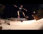 CHAZ ORTIZ VIDEO ZOO YORK LOST CLIP