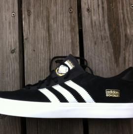 Chcesz testować buty adidas skateboarding?