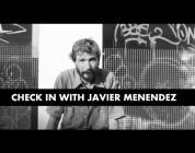 CHECK IN WITH JAVIER MENENDEZ / DOGWAY SKATEBOARD MAGAZINE