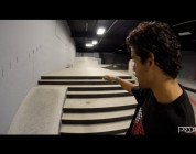 Check in with: Paul Rodriguez