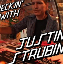 Checking In With Justin Strubing