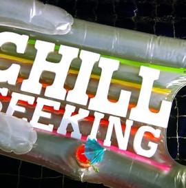 CHILL SEEKING - VOLUME ONE - DANE BURMAN