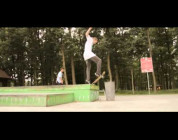 Chillout Montage Legionowo Skatepark