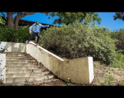 Chris Brunner: RAW AMs | Independent Trucks