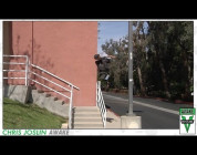 Chris Joslin - Awake