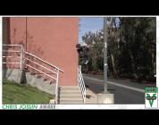 Chris Joslin - Awake