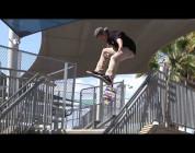 Chris Joslin - BONES WHEELS 2018
