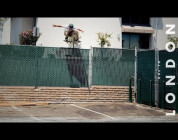 Chris Joslin | Ode To London