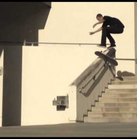 Chris Troy Rides Independent