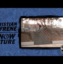 Christian Dufrene : Know Future