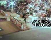 Cirque Belgique presents: Volcom's Mystic Cup 2011