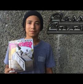 Classic Covers: Sean Malto