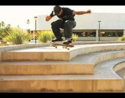 "Classics: Aaron Suski ""This Is Skateboarding"""