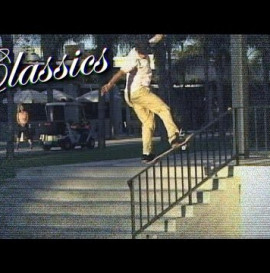 """Classics: Mike Carroll's """"Yeah Right"""" Part"""