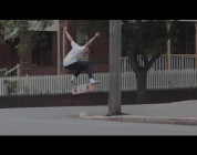 Cliché skateboards Tierney pro series