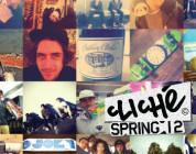 Cliche na wiosnę