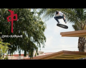 "Cody McEntire ""Enter the Red Dragon"" Part"