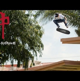 """Cody McEntire """"Enter the Red Dragon"""" Part"""