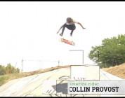 Collin Provost: Zumiez x Emerica