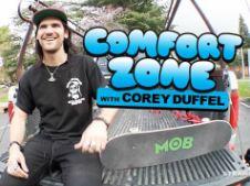 Comfort Zone With Corey Duffel