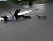 Concrete Nail Video