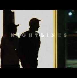 Converse Cons Nightlines