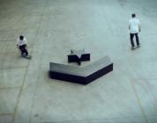 Converse Skateboarding Spain