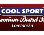 Cool Sport promocja z okazji Likwidacji Lokalizacji w Krakowie