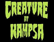 Creature at KampsaII, Part 1