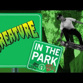 Creature Fiends: In The Park - Budapest