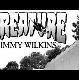 Creature Presents: Jimmy Wilkins