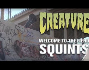 Creature Presents: Welcome to the Fiend