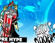 Creature - Saints & Sinners Pre Hype