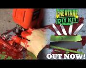 Creature Skateboards: DIY Kit