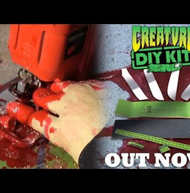 Creature Skateboards: DIY Kit