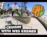 Cruisin' With Wes Kremer | OJ Wheels