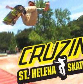Cruzin' St. Helena Skatepark
