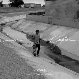 Curren Caples: Welcome to the Team