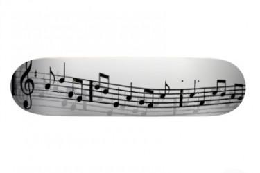 Czym dla Ciebie jest muzyka? Najbardziej wpływowe kawałki w filmach deskorolkowych. Cz.2
