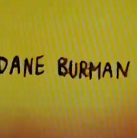 Dane Burman dla Insight Clothing