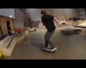 Daniel Bocko - Spit and Sawdust
