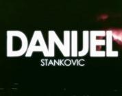 "DANIJEL STANKOVIC / Part from ""Grey Area"""