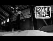 Dave Bachinsky - Rapid Fire - Woodward Tahoe