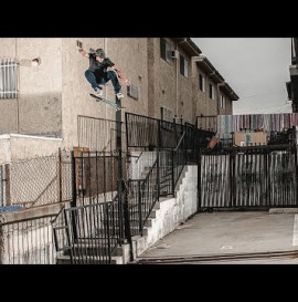 """Dave Bachinsky's """"Welcome to Darkstar"""" Part"""